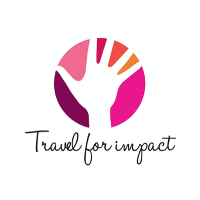 Soziales Projekt Travel for impact